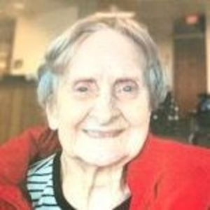 Mrs.  Joan  M. (Lees) Randall Needham Obituary Photo