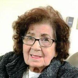 Evelyn  Mae Gray