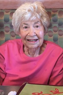 Genevieve P. Sudges, 82, March  9, 1937 - July 28, 2019, Aurora, Illinois