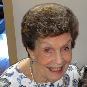 "Virginia A. ""Jean"" (Miano) Moise Obituary Photo"