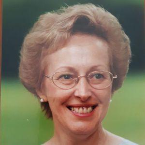 Judith I. (Sicotte) Butler