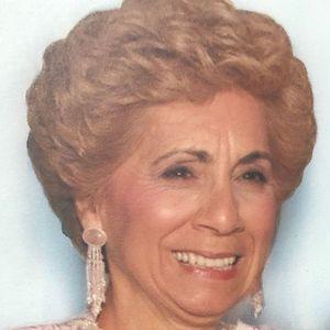 Eleanor Camille Kurkjian
