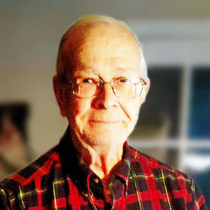 John M. Degnan Obituary Photo