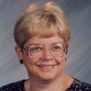 Patricia  J. Miller