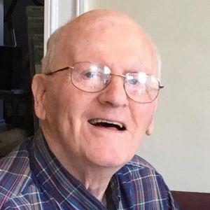Harold E. Gaudet