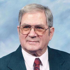 Rev. Howard Bishop