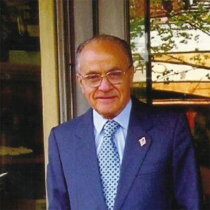 Mr.  Mario Corsaro