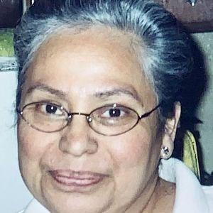Susana Rodriguez Raber