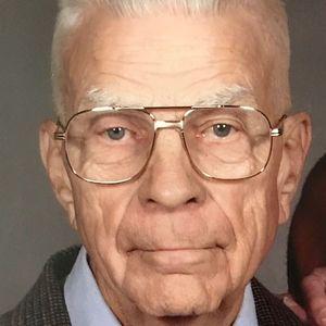 John Marcus Peterson