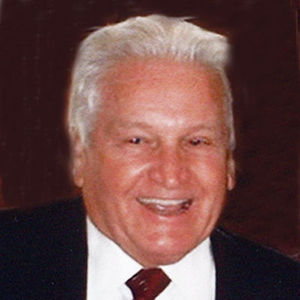 "Emerson  R. ""Dick"" Hush Obituary Photo"