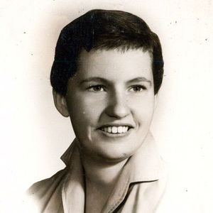 "Joan  Patricia ""Pat"" Brandimore  Obituary Photo"