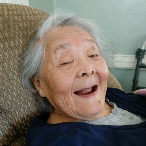 Mae  Kikue  Ochi  Obituary Photo