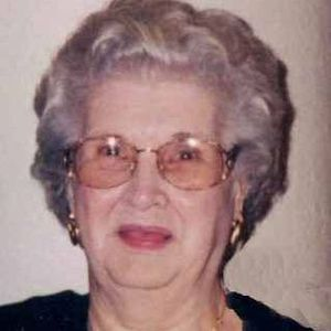 Marian R, Dennison Obituary Photo