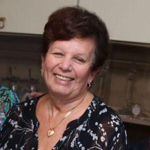 Barbara (nee Block) Miller