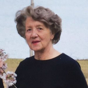 Anne Neill Caughman Campbell