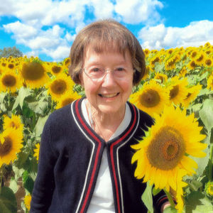 Theresa J. (LeBlanc) Gray Obituary Photo