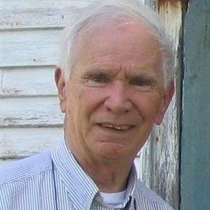 I. James Morrison Obituary Photo