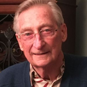 Joseph B. Hinkofer