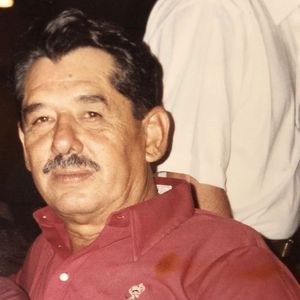 "Raymond ""Copper"" Aguillon"