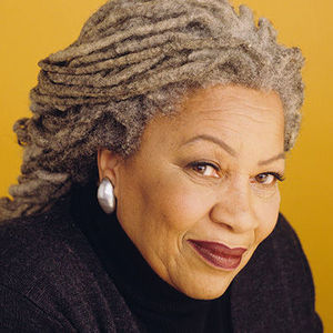 Toni Morrison Obituary Photo