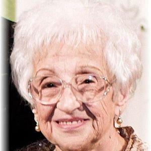 Rose B. Bruno Obituary Photo