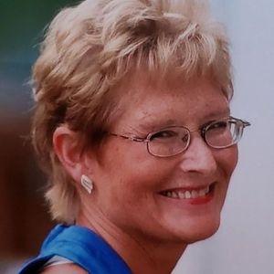 "Margaret Ann ""Margy"" Poorman Obituary Photo"