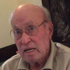 Frank Towery Obituary Photo