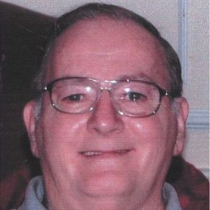 Roger  P. Lachance Obituary Photo