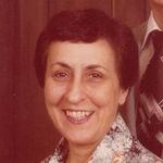 Gilda P. (Lanzilli) Perrone