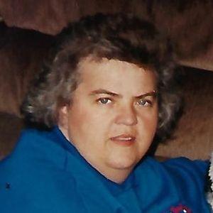 Mary Ann Wagner