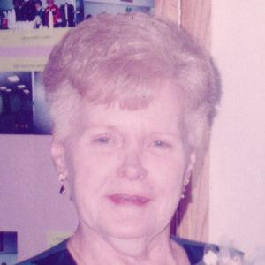 "Mary  Geraldine ""Gerri"" Payne Hearld"