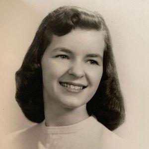 Mrs. Judith A. (Darcy) Ward Obituary Photo