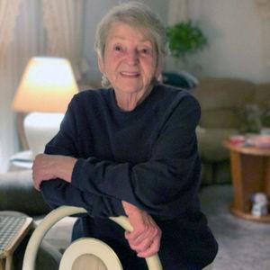 Carol B. Gumpper