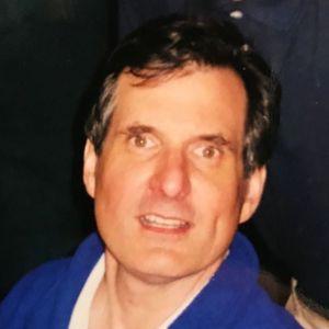 John Charles Seekamp