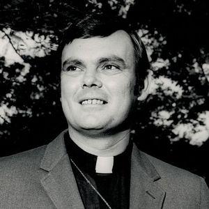 Rev. Dr. Alan W. Grant
