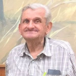 James Fisk, Jr. Obituary Photo