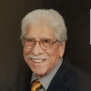 Joseph  S Piazza , Sr.