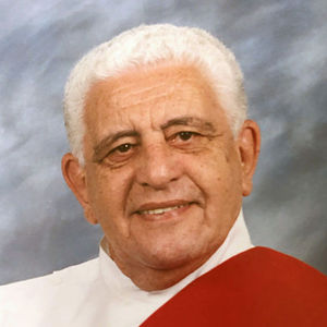 Fred A. Iskander Obituary Photo