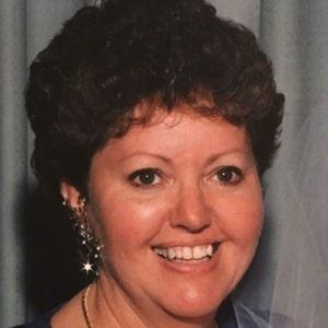 Suzanne F. West Obituary Photo