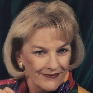 Martha Greer-Johnson