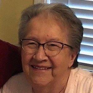 Mrs. Barbara Jean Lightner Obituary Photo