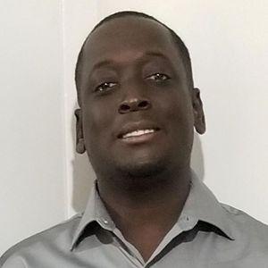 Mr. John D. Amankwah