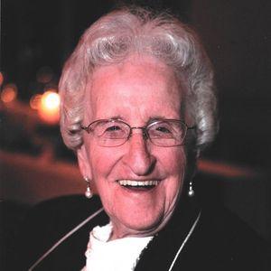Gertrude Lavalliere Obituary Photo