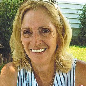 Carol Ann Worden