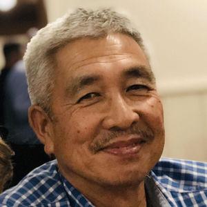Manuel Cacdac Florendo Obituary Photo