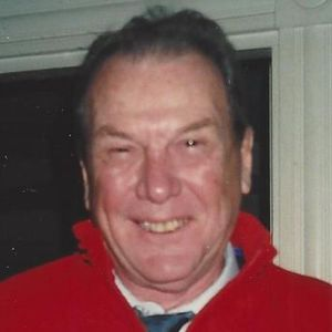 James  J. Williamson, Jr. Obituary Photo