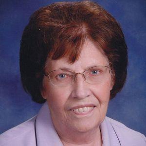 Wanda Jean Kuegel