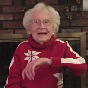 Mrs. Bertha E. (Stankus) O'Keefe Obituary Photo
