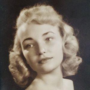 Judith Rae Boler Obituary Photo