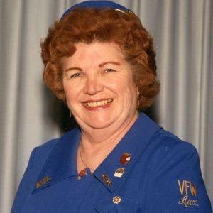 Phyllis M. Warren
